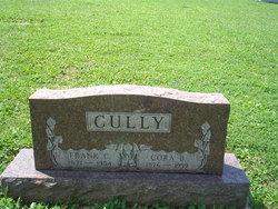 Frank C Cully