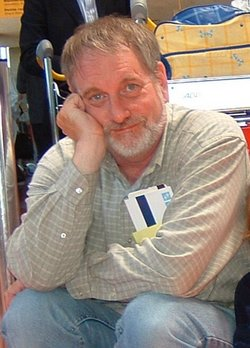 John David Melton