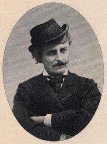 Francis Saltus