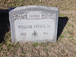 William Snyder, Sr