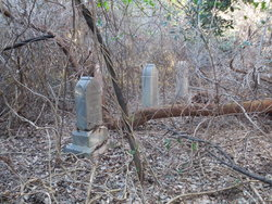 Ahl Family Cemetery