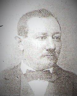 """Fred M. """"Fritz"""" Staengle"""