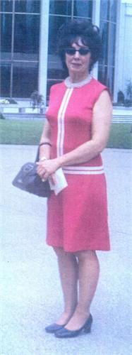 Jeanette M. <I>Duffey</I> McAnelly