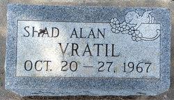 Shad Alan Vratil