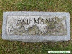 Wolfgang Philip Hoffman