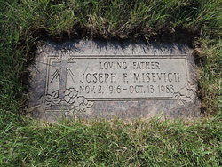 Joseph Misevich