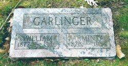 William Frederick Garlinger
