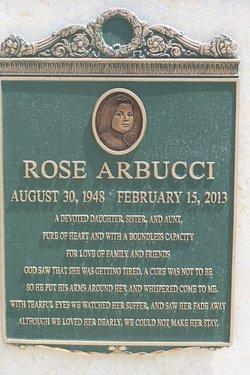 Rose Arbucci