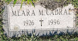 Meara <I>McKie</I> Cabral
