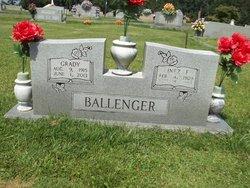 Grady Ballenger