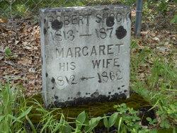 Margaret <I>Stump</I> Shock