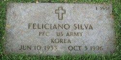 PFC Feliciano Silva