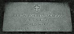 Aaron Forrest Skaggs