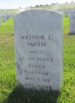 Arthur L Smith