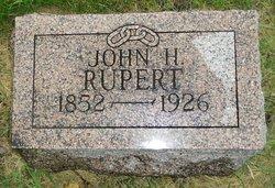 John Henry Rupert