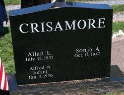 Allan L. Crisamore