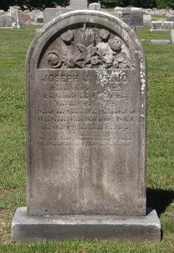 Joseph J. Cloud