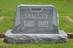 James Madison Latimer