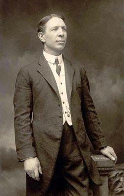 Willard Washington Bean