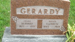 Bernard Gerardy