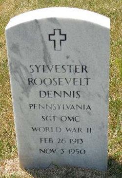 Sylvester Roosevelt Dennis