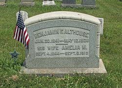Benjamin Franklin Roudenbush Althouse