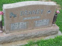 Rich A. Denney