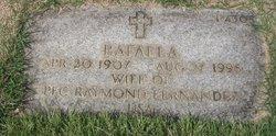 Rafaela Fernández