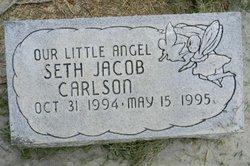 Seth Jacob Carlson