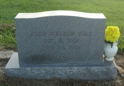 John Vernon Sims, Sr