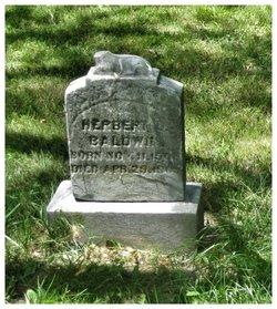 Herbert Baldwin
