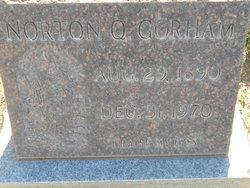 Norton Q. Gorham