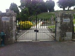 Kilgobbin Cemetery