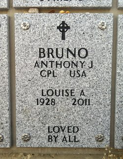 Louise Ann Bruno