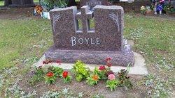 Delores Irene <I>Olson</I> Boyle