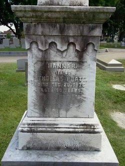 Hannah Pratt