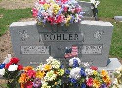 Harvey Louis Pohler, Sr