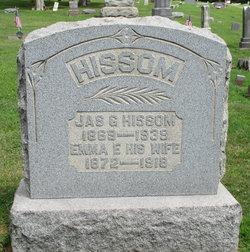 James G Hissom