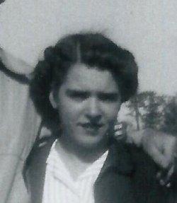 Ruth Delores <I>Harris</I> Turner