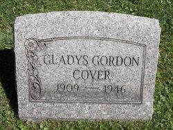 Gladys <I>Gordon</I> Cover