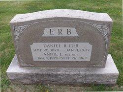Daniel B. Erb