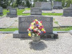 Frances Savada <I>Alexander</I> Abercrombie