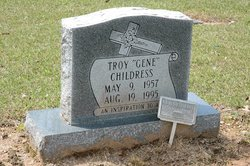 "Troy Eugene ""Gene"" Childress"