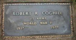 Robert Richard Coghill