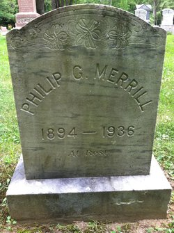 Philip Gordon Merrill