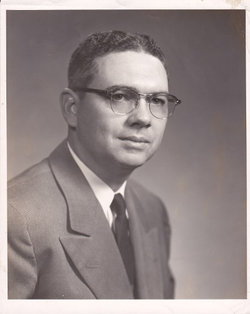Walter Earl Dilworth