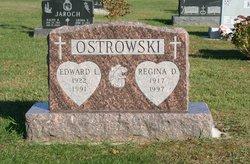 Edward L. Ostrowski