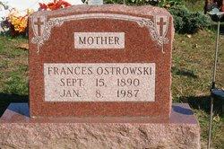 Frances Ostrowski