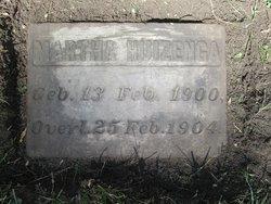 Martha Huizenga