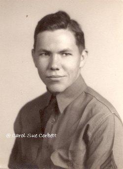 Paul Revere Corbett